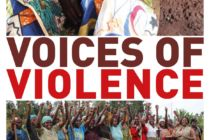 IKW2016 Filmflyer Voices of Violence